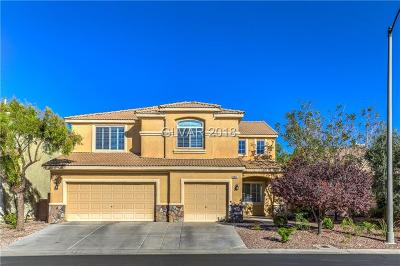 Single Family Home Under Contract - No Show: 10874 Vineyard Pass Street