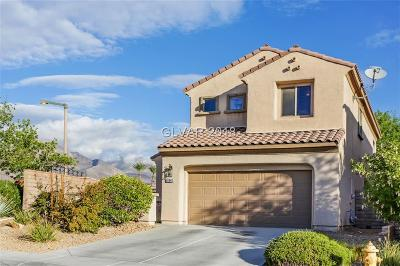 Single Family Home For Sale: 11848 Orense Drive