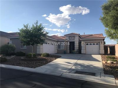 Single Family Home Under Contract - Show: 10308 Crystal Arch Avenue