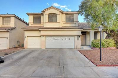 Single Family Home For Sale: 7564 Coral River Drive