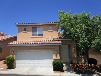 Single Family Home Under Contract - Show: 10400 Rocky Waters Avenue