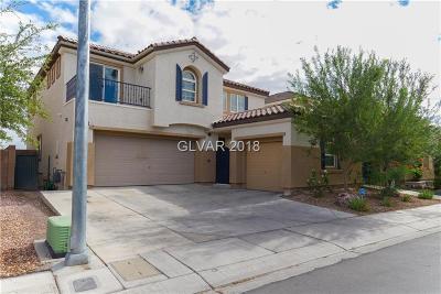 Single Family Home For Sale: 3429 Perching Bird Lane