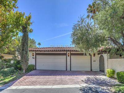 Single Family Home For Sale: 2212 Plaza Del Puerto