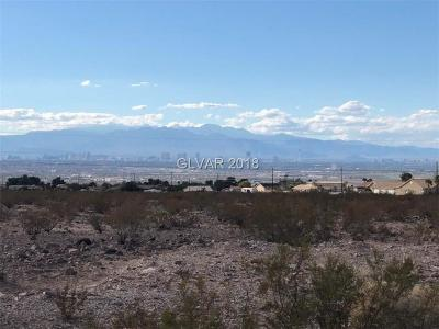 Henderson Residential Lots & Land For Sale: Orleans