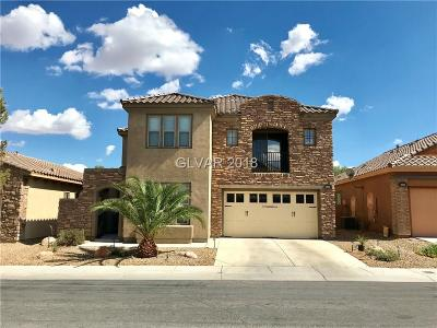 Single Family Home For Sale: 1028 Via Canale Drive