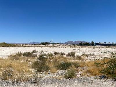 North Las Vegas Residential Lots & Land For Sale: Orleans Avenue