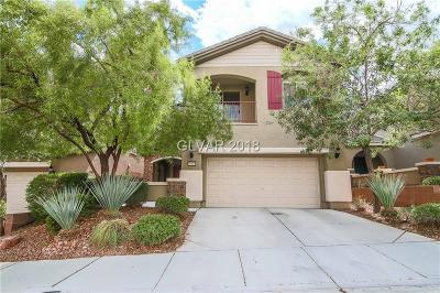 Single Family Home Under Contract - Show: 10825 Arusha Avenue