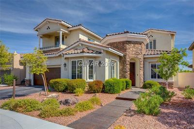 Red Rock Cntry Club At Summerl Rental For Rent: 2022 Country Cove Court