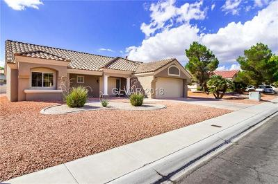 Single Family Home Under Contract - No Show: 9501 Sundial Drive