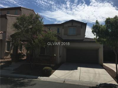Single Family Home For Sale: 6550 Chinatown Street