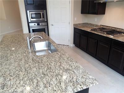 Henderson Single Family Home For Sale: 3925 Penton Avenue