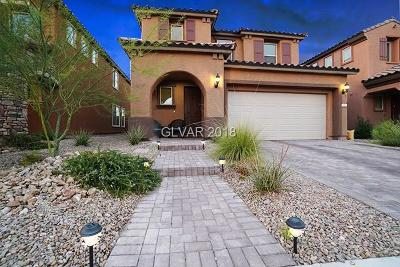 Single Family Home For Sale: 7774 Canyon Diablo Road