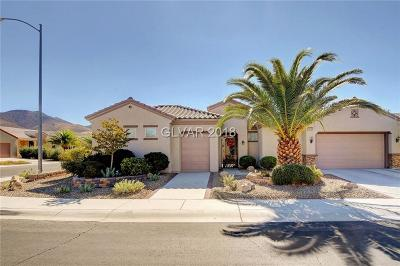 Single Family Home Under Contract - Show: 2305 Aztec Ruin Way