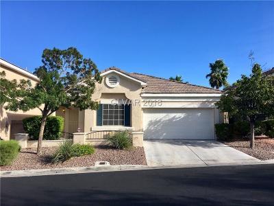 Single Family Home For Sale: 1028 Novara Lane