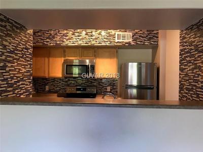 Henderson Condo/Townhouse For Sale: 45 Maleena Mesa Street #1114