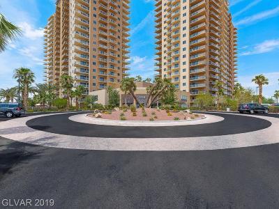 Las Vegas High Rise For Sale: 8255 Las Vegas Boulevard #1201