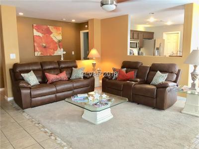 Single Family Home For Sale: 604 Siciliano Street