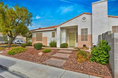 Single Family Home Under Contract - No Show: 1086 Country Skies Avenue