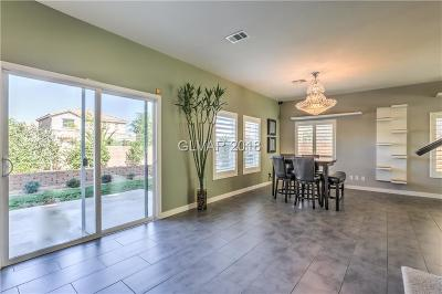 Single Family Home For Sale: 854 Whispering Grove Avenue