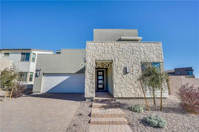 North Las Vegas Single Family Home For Sale: 6902 Boulder View Street
