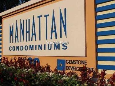 Manhattan Condo, Manhattan Condo Phase 2 Condo/Townhouse For Sale: 38 Serene Avenue #215