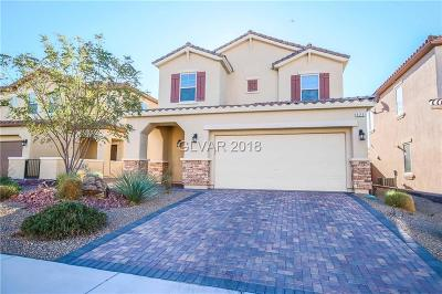 Single Family Home For Sale: 925 Via Gandalfi
