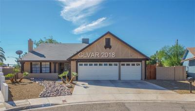 Single Family Home Under Contract - Show: 5272 Placentia