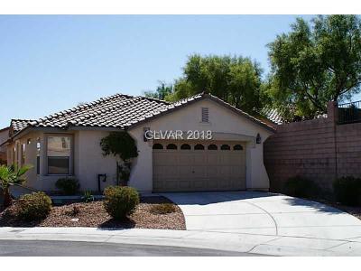 Single Family Home For Sale: 11113 Desert Dove Avenue