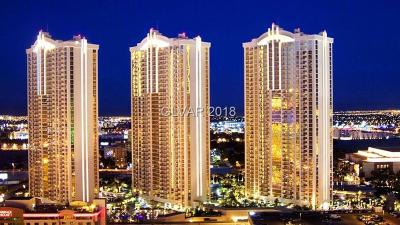 Turnberry M G M Grand Towers, Turnberry M G M Grand Towers L, Turnberry Mgm Grand High Rise For Sale: 145 Harmon Avenue #3603
