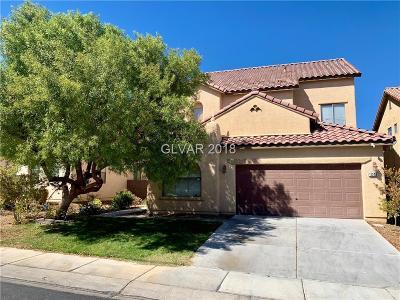 Single Family Home For Sale: 11239 Fiesole Street