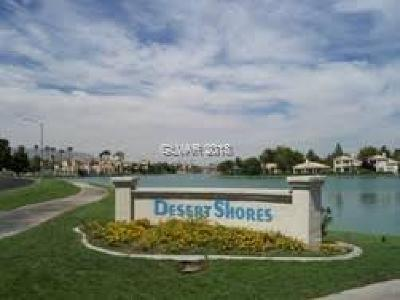 Condo/Townhouse For Sale: 3150 Soft Breezes Drive #1060