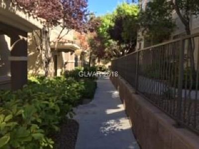 Condo/Townhouse For Sale: 9050 West Warm Springs Road #2149