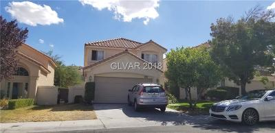Single Family Home For Sale: 9545 Rancho Palmas Drive