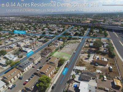 Residential Lots & Land For Sale: N 13th St