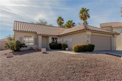 HENDERSON Single Family Home For Sale: 1709 Flat Ridge Road