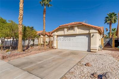 Single Family Home For Sale: 8008 Aspendale Drive