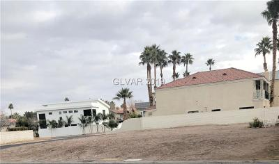 Las Vegas Residential Lots & Land For Sale: 2820 Queens Courtyard Drive