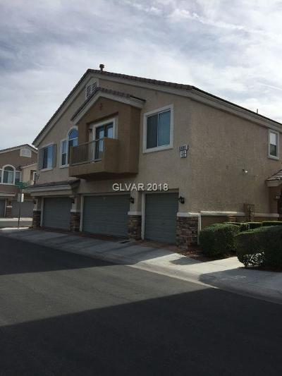 Henderson Condo/Townhouse For Sale: 6081 Turning Spoke Trail #101