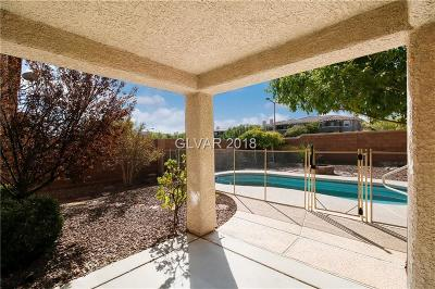 Las Vegas NV Single Family Home For Sale: $397,000