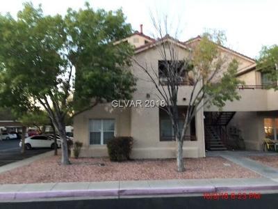 Henderson Condo/Townhouse For Sale: 520 Arrowhead Trail #1313