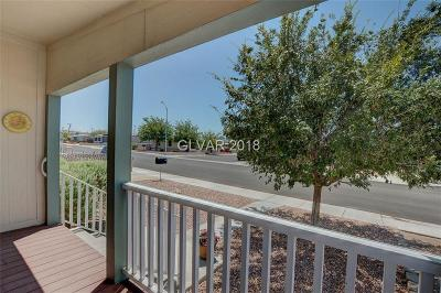 Henderson Manufactured Home Under Contract - No Show: 284 Navajo