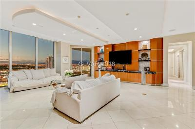 Las Vegas High Rise For Sale: 2747 Paradise Road #2704