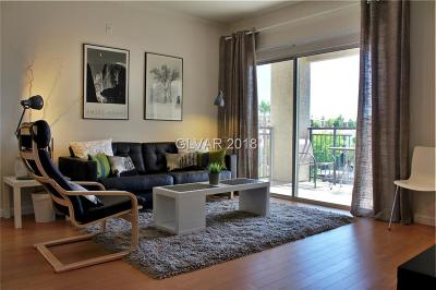 Henderson Condo/Townhouse For Sale: 2900 Sunridge Heights #1535