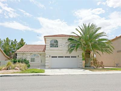 Single Family Home For Sale: 1661 Silver Falls Avenue