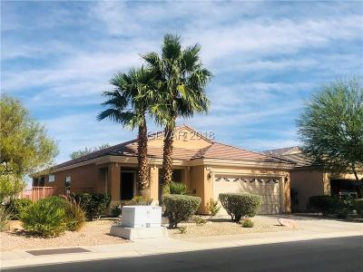 HENDERSON Single Family Home For Sale: 558 Mountain Links Drive