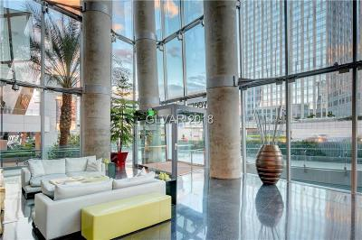 Veer Towers High Rise For Sale: 3722 Las Vegas Boulevard #706
