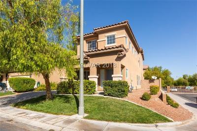 Single Family Home For Sale: 5932 Lamotte Avenue