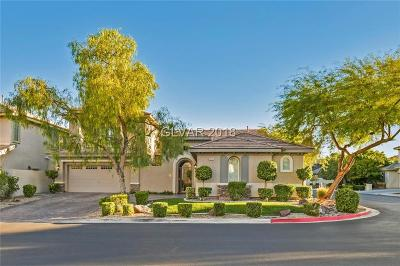 Single Family Home Under Contract - No Show: 9505 Canyon Hollow Ave Avenue
