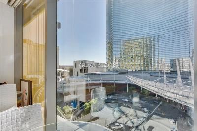 Veer Towers High Rise Under Contract - Show: 3726 Las Vegas Boulevard #603