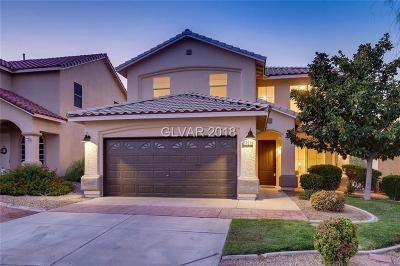 Single Family Home For Sale: 1488 Arroyo Verde Drive